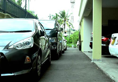 Airportparking.lk
